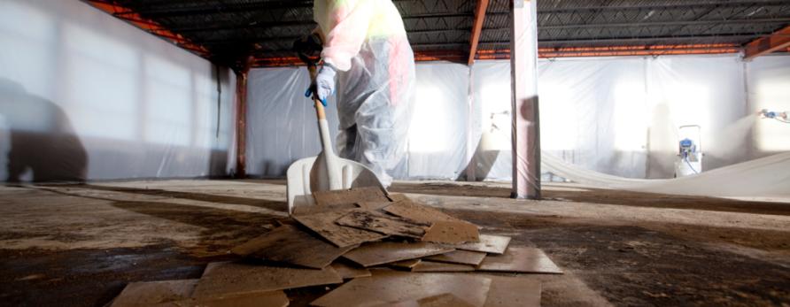 Asbestos Health & Safety