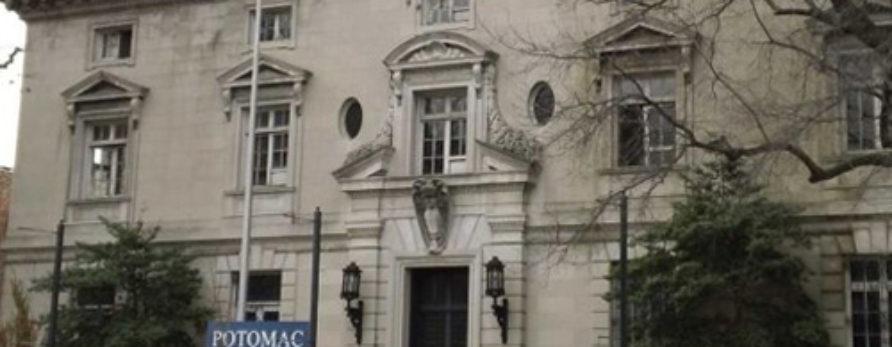 Il Palazzo Italian Embassy – Washington, DC