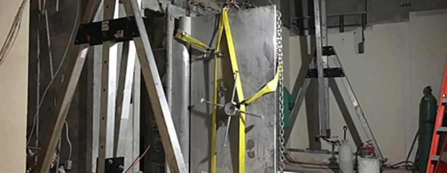 17th St Bank Vault – Washington, DC