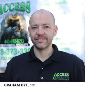 Graham Dye