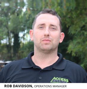 Robert Davidson