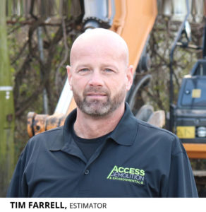 Tim Farrell