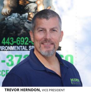 Trevor Herndon