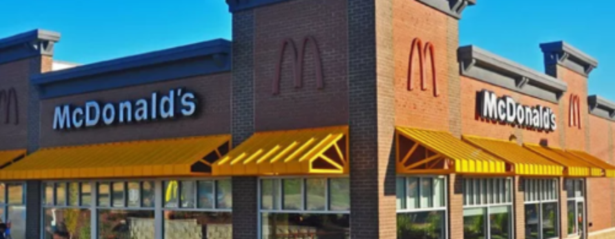 McDonald's – Multiple Locations