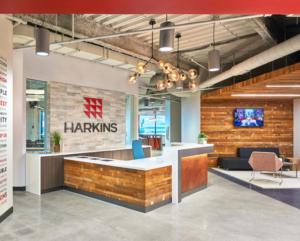 Harkins builders expansion