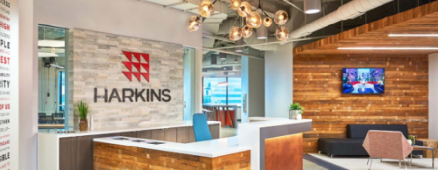 Harkins 3rd Floor Expansion – Columbia, MD