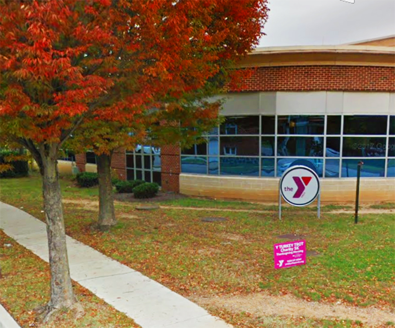 Ymca Multiple Locations Access Contracting Group