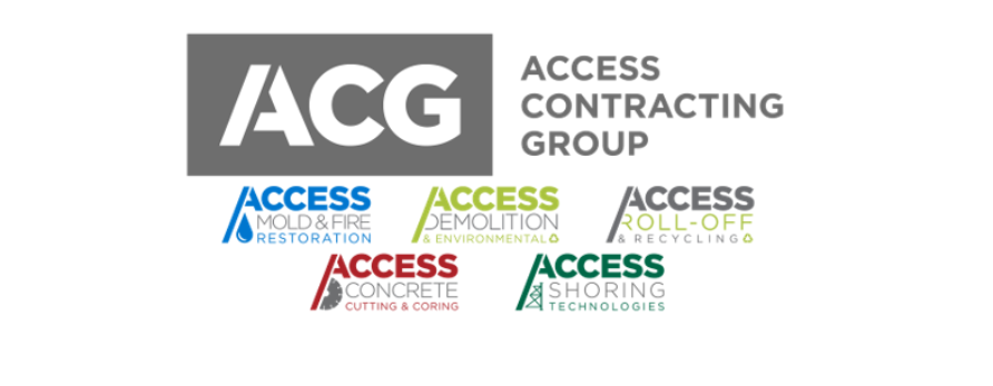 Our New Look: Access Contracting Group (ACG)