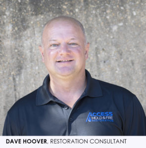 Dave Hoover