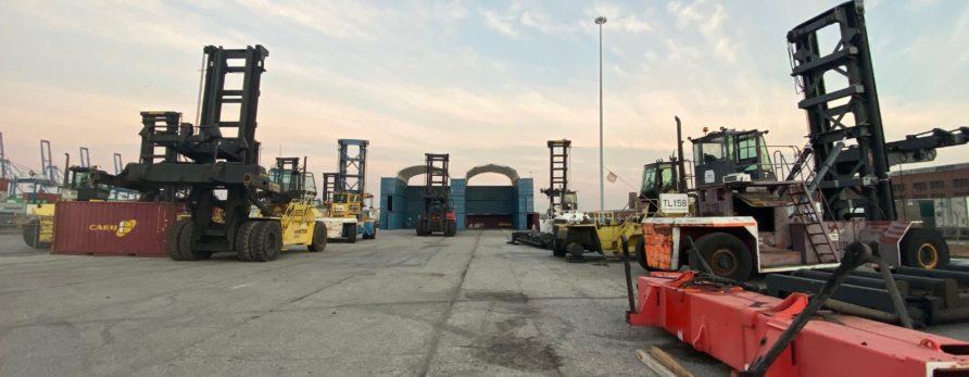 Ports America – Baltimore, MD