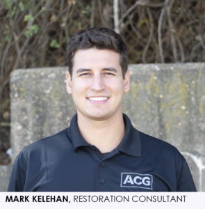 Mark Kelehan